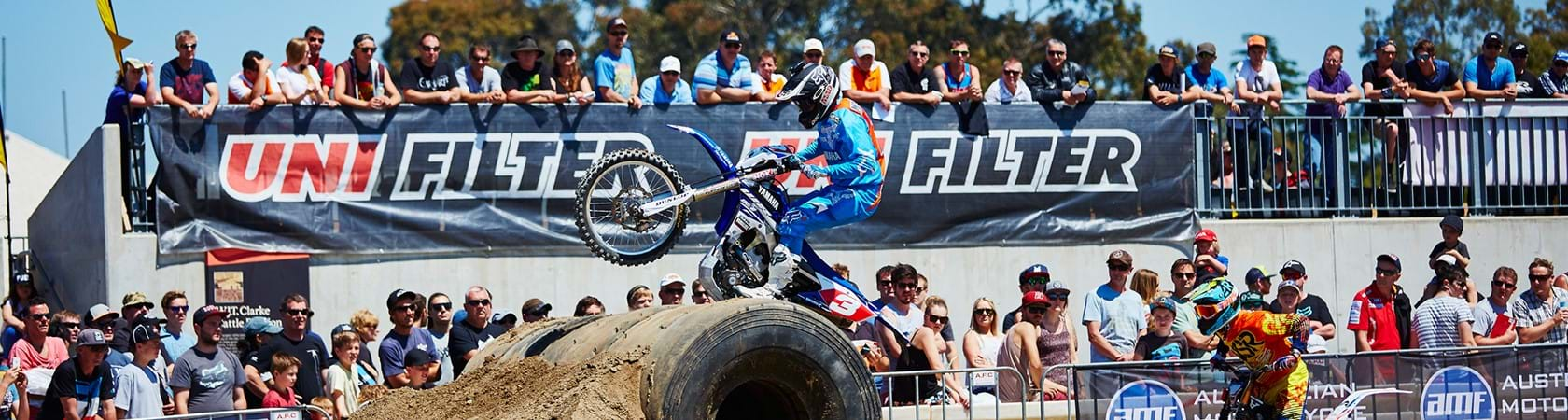 MOTO EXPO Returns to Melbourne Showgrounds
