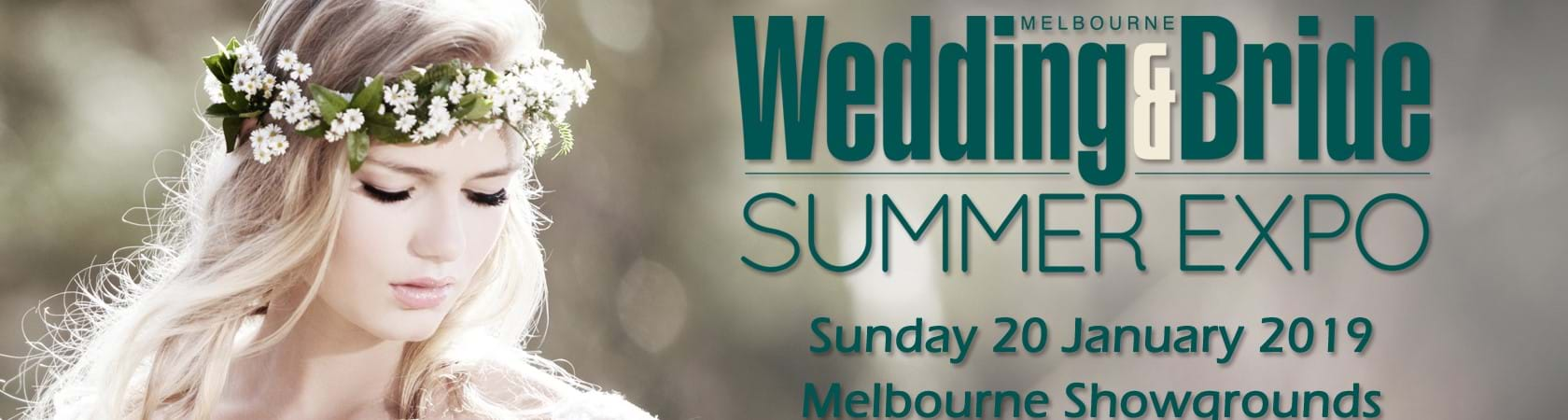 Melbourne Wedding & Bride Summer Bridal Expo