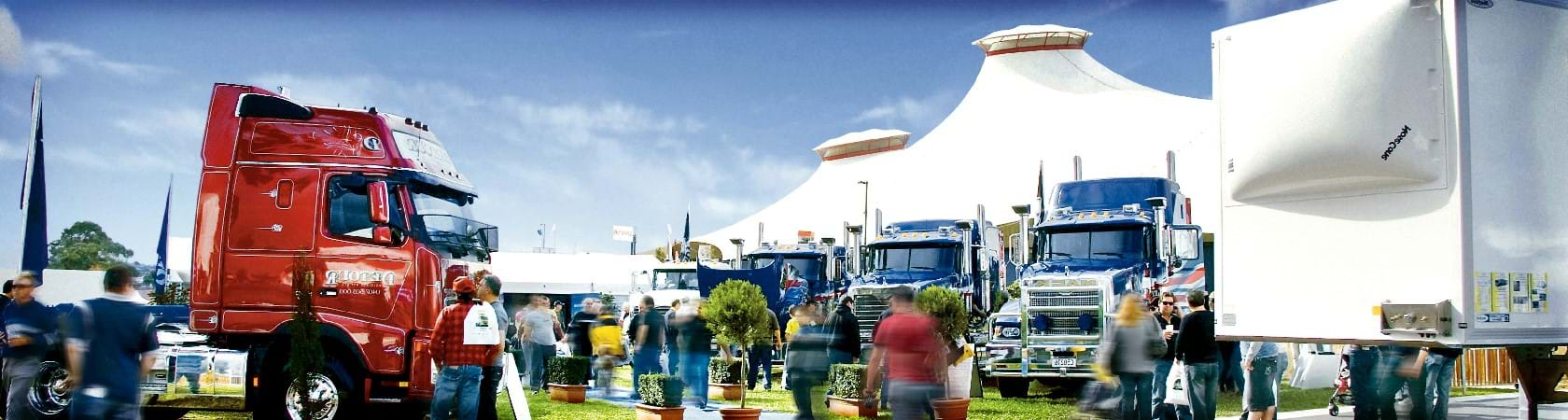 International Truck, Trailer and Equipment Show