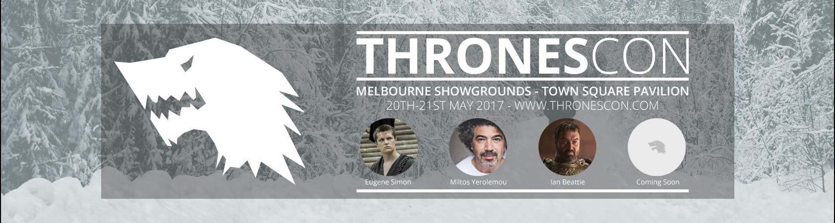 ThronesCon